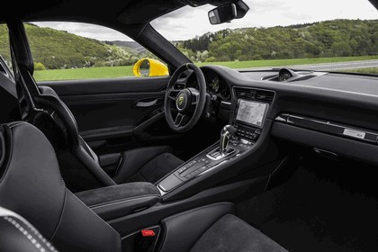 2018 Porsche 911 ( 991 type II ) GT3 RS with Weissach package 96