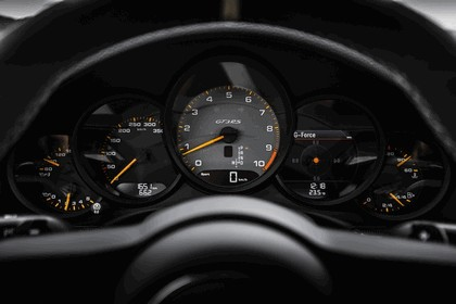 2018 Porsche 911 ( 991 type II ) GT3 RS with Weissach package 98