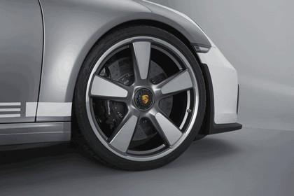 2018 Porsche 911 ( 991 type II ) Speedster concept 8