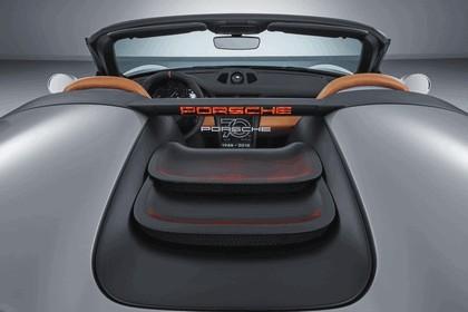 2018 Porsche 911 ( 991 type II ) Speedster concept 10