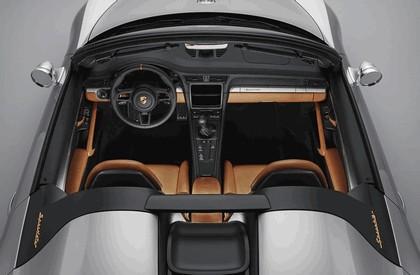 2018 Porsche 911 ( 991 type II ) Speedster concept 11