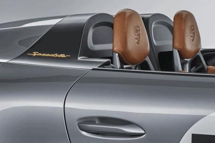2018 Porsche 911 ( 991 type II ) Speedster concept 12