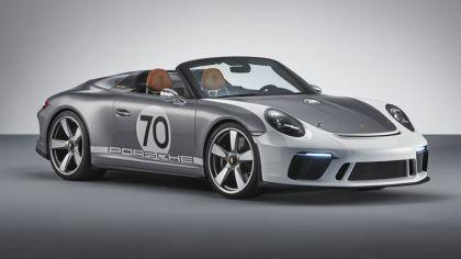 2018 Porsche 911 ( 991 type II ) Speedster concept 3