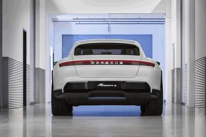 2018 Porsche Mission E Cross Turismo concept 2