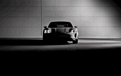 2018 Porsche Mission E Cross Turismo concept 5