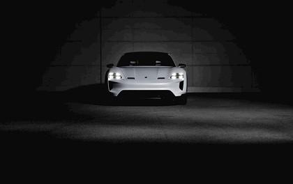 2018 Porsche Mission E Cross Turismo concept 6