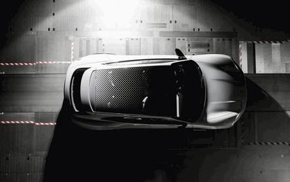 2018 Porsche Mission E Cross Turismo concept 12