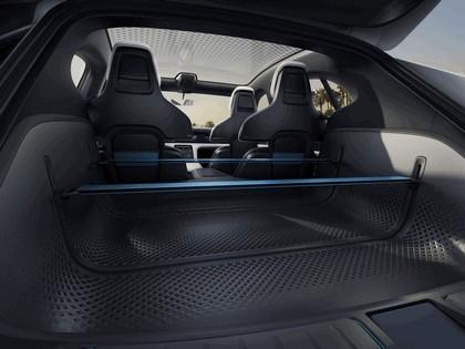 2018 Porsche Mission E Cross Turismo concept 18
