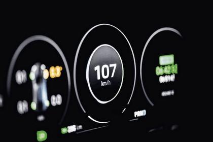 2018 Porsche Mission E Cross Turismo concept 20