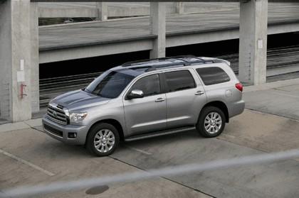 2007 Toyota Sequoia 3