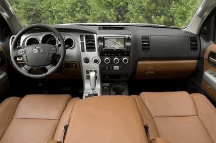 2007 Toyota Sequoia 19