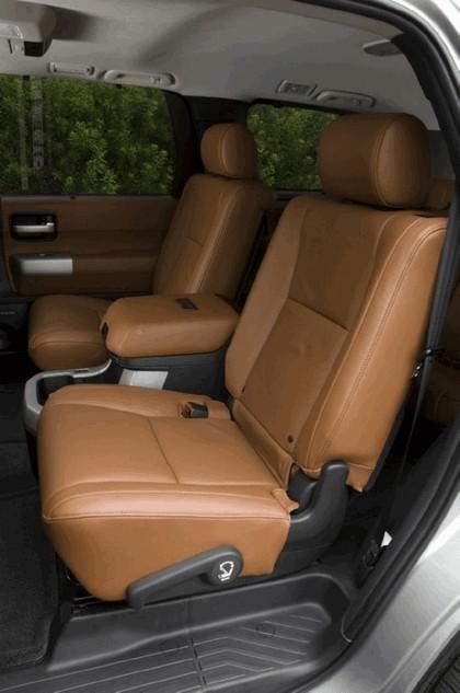 2007 Toyota Sequoia 20