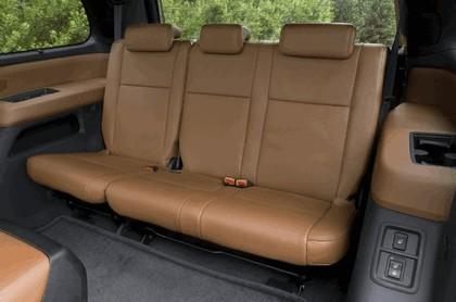 2007 Toyota Sequoia 21
