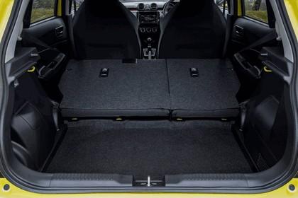 2018 Suzuki Swift sport - UK version 33