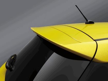 2018 Suzuki Swift sport - UK version 41