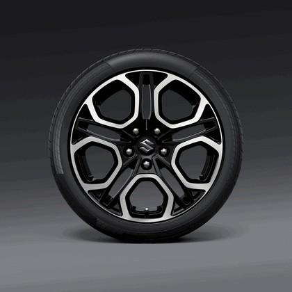 2018 Suzuki Swift sport - UK version 46