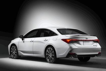 2018 Toyota Avalon Touring 3