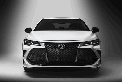 2018 Toyota Avalon Touring 4