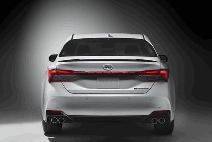 2018 Toyota Avalon Touring 6
