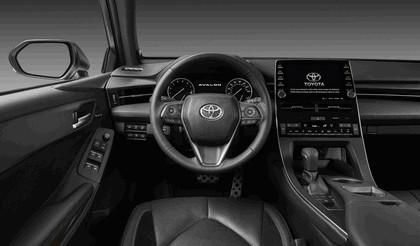 2018 Toyota Avalon Touring 21