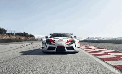 2018 Toyota GR Supra racing concept 1