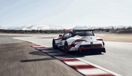 2018 Toyota GR Supra racing concept 3