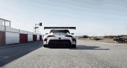 2018 Toyota GR Supra racing concept 5