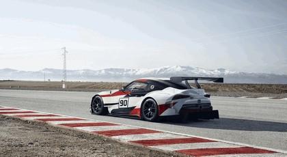 2018 Toyota GR Supra racing concept 7