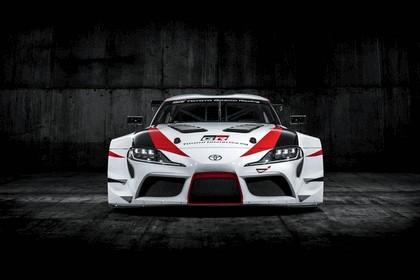 2018 Toyota GR Supra racing concept 8