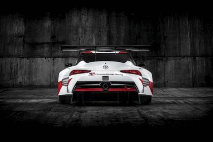 2018 Toyota GR Supra racing concept 9