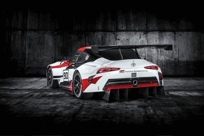 2018 Toyota GR Supra racing concept 12