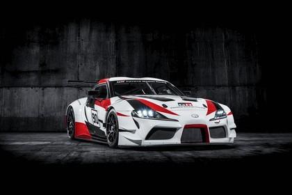 2018 Toyota GR Supra racing concept 13