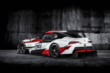2018 Toyota GR Supra racing concept 15
