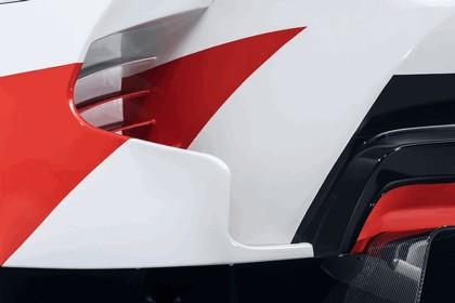 2018 Toyota GR Supra racing concept 23