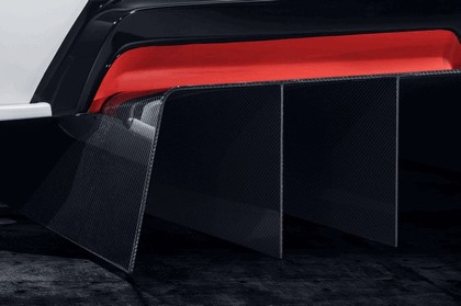 2018 Toyota GR Supra racing concept 24