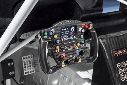 2018 Toyota GR Supra racing concept 32