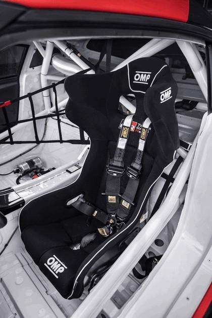 2018 Toyota GR Supra racing concept 38