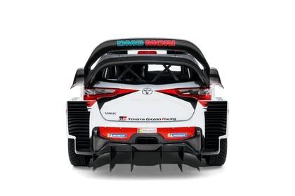 2018 Toyota Yaris WRC 6