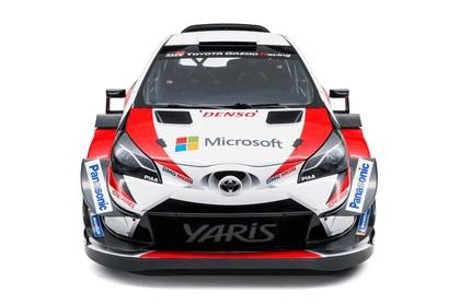 2018 Toyota Yaris WRC 8