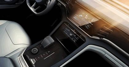 2018 Volkswagen Atlas Cross Sport concept 8