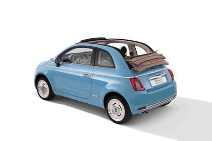 2018 Fiat 500 Spiaggina '58 3