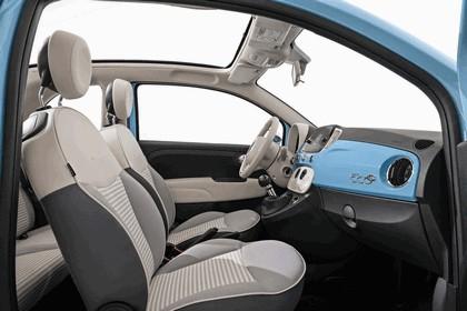 2018 Fiat 500 Spiaggina '58 9