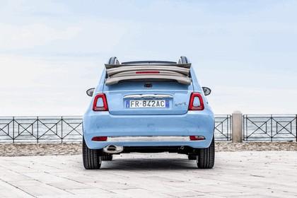 2018 Fiat 500 Spiaggina '58 12