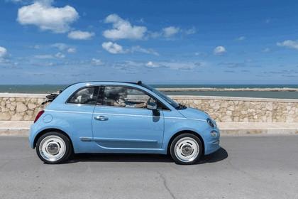 2018 Fiat 500 Spiaggina '58 14