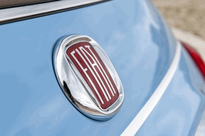 2018 Fiat 500 Spiaggina '58 19