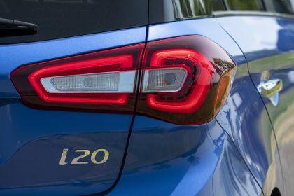 2018 Hyundai i20 3