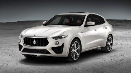 2018 Maserati Levante GTS 7
