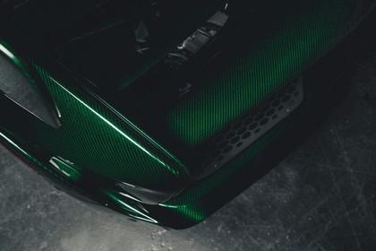 2018 McLaren Senna - emerald green 7