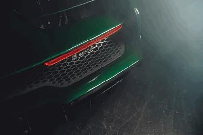 2018 McLaren Senna - emerald green 8