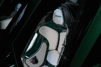 2018 McLaren Senna - emerald green 12